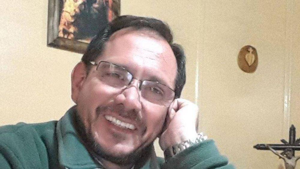 Amenazaron a un cura de Quilmes que lucha contra el narcotráfico