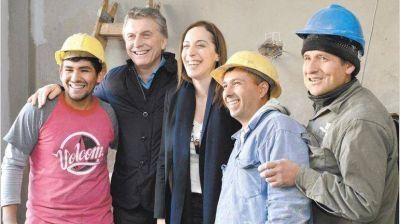 El 66% de los ATN repartidos este año fueron a municipios de Cambiemos
