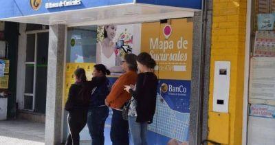 Estatales de Corrientes abrieron la temporada de bonos de fin de año
