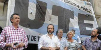 """Gremios docentes porteños contra la reforma educativa: """"Es inconsulta y compulsiva"""""""