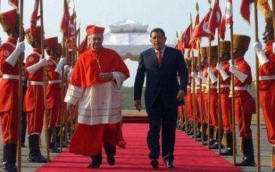 Venezuela: Misión Imposible