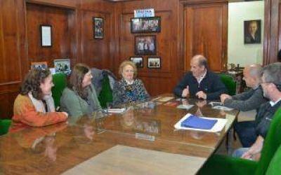 Pehuajó: La Municipalidad donó 29 terrenos a instituciones de la ciudad