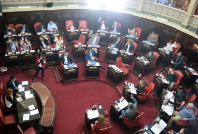 La desaparición de Santiago Maldonado, la principal preocupación del Senado bonaerense