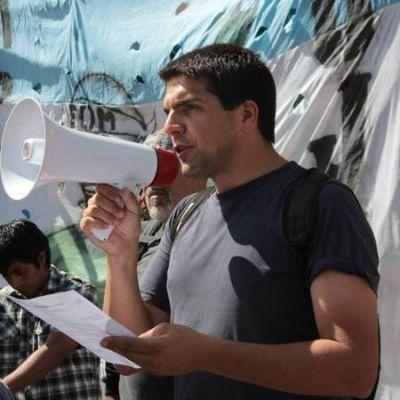 Liberaron en Jujuy, al olavarriense Santiago Seillant