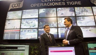 La bendición de un gobernador peronista a Sergio Massa