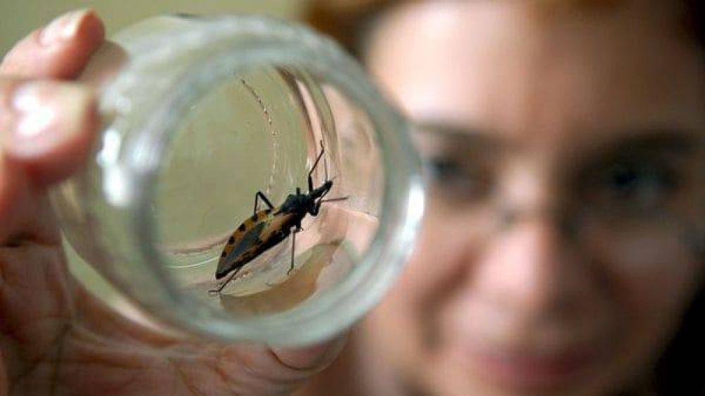 Un medicamento argentino que aprobó hoy la FDA cambia el paradigma contra el Mal de Chagas en niños
