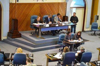 Diputados del PJ apoyaron demanda a Nación