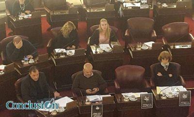Diputados de Santa Fe expresaron su preocupación por Santiago Maldonado