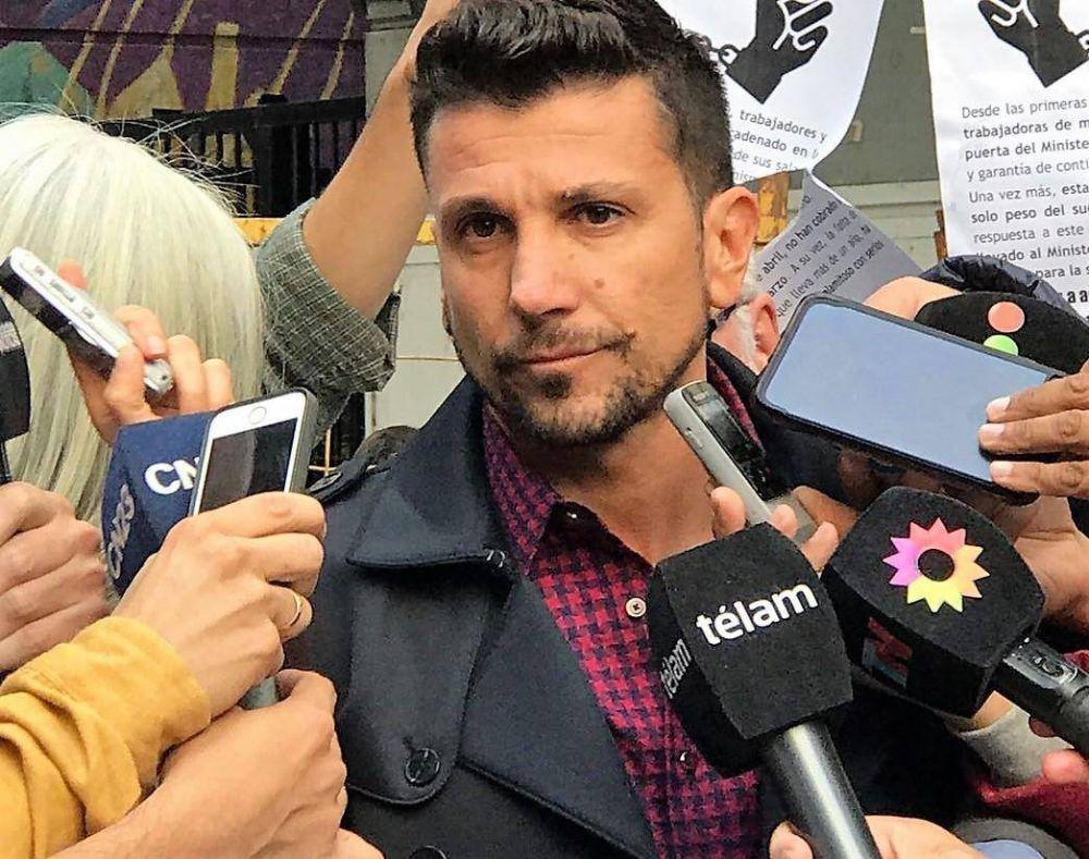 Aeronavegantes rechazó propuesta salarial de 14.5% de aerolíneas argentinas-austral