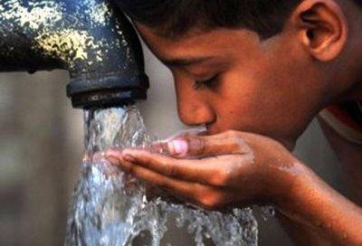 """Pastoral Social advirtió sobre """"una gran guerra mundial por el agua"""""""