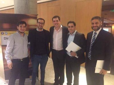 El CJL participó de Foro de Diálogo Interreligioso organizado por la Ciudad de Buenos Aires