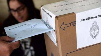 En una jornada clave de cara a octubre, se oficializan las listas que irán a las urnas