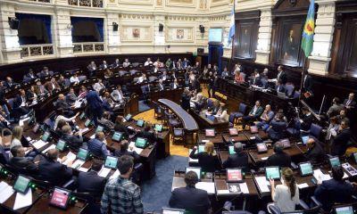 Diputados sesionó después tres meses: los proyectos más salientes