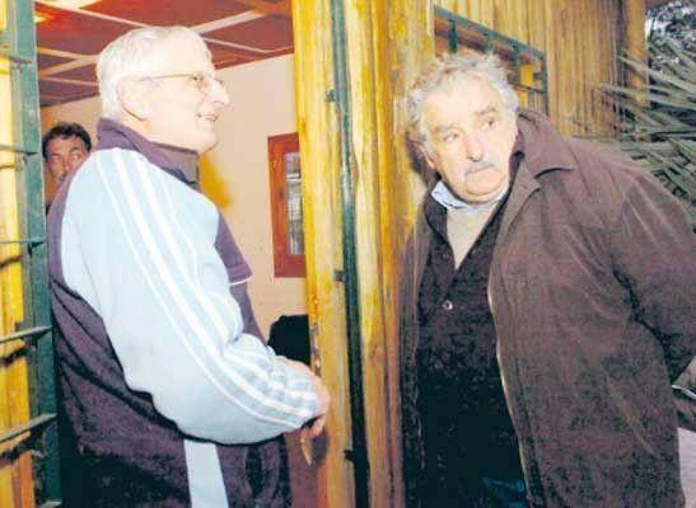 Malestar por las críticas de Mujica