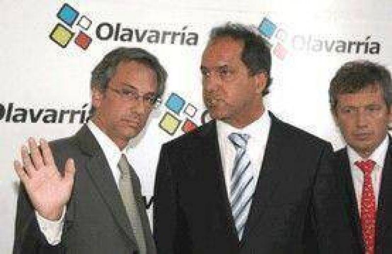 Con escándalo aprueban la reforma fiscal y José se aleja de Scioli