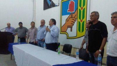 """Bajo la consigna """"ganemos la capital"""", el PJ se lanza de lleno a la militancia"""