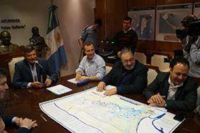 Provincia y Nación aprobaron llamado a licitación para el Canal 16 por 170 millones de pesos