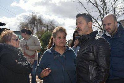 """Menéndez sobre los pases de Cumplir a Unidad Ciudadana: """"otros compañeros van a hacer lo mismo"""""""