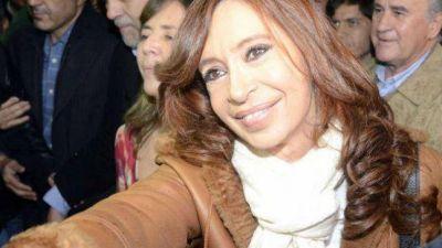 Conurbano: CFK relanza la campaña con más contacto cara a cara