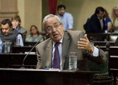 Para Godoy, el PRO esconde a Macri por la situación económica
