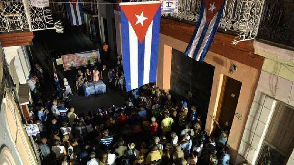 Cuba comenzó un proceso electoral que podría concluir con la salida de Raúl Castro