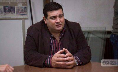 Sigue la purga: Franproyen y Saaied ya no integran el gabinete municipal