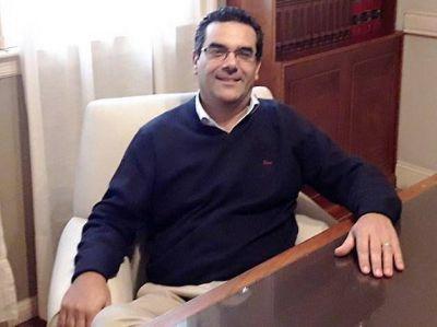 """Fabián Portillo: """"No se pueden admitir más demoras en los procesos judiciales"""""""