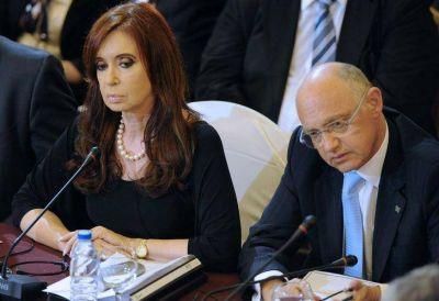 """Héctor Timerman pidió hacer una """"declaración espontánea"""" por la denuncia de Alberto Nisman"""