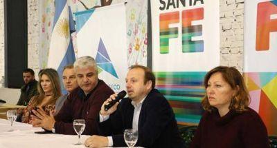 Entregan aportes por la emergencia hídrica en Empalme Graneros