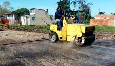 Vecinos del sur piden que realicen trabajos de igual manera en todos los barrios