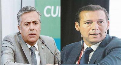 Round con Vidal: PJ ajusta queja para blindarse con Cambiemos