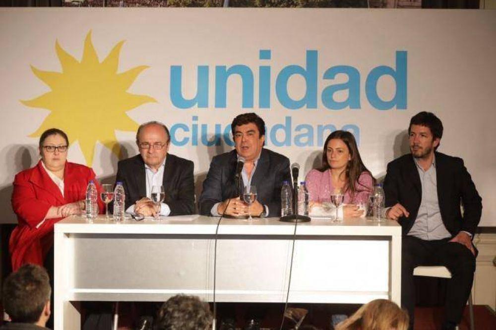 Para evitar la manipulación, Unidad Ciudadana pidió apartar a Gendarmería de las elecciones de octubre
