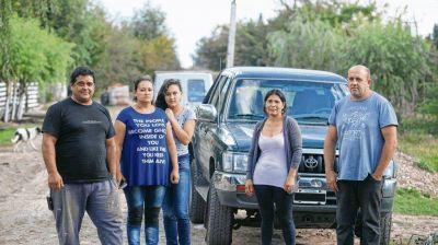 Ordenan proveer agua potable a dos barrios de Abasto por la contaminación de las napas