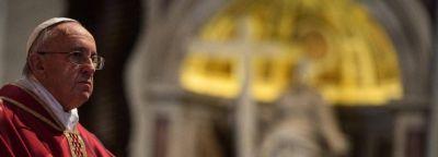 El primer fruto de la visita del Papa a Colombia: Gobierno anuncia tregua con ELN