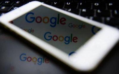 Informe asegura que el 30 por ciento de los resultados de Google sobre la palabra