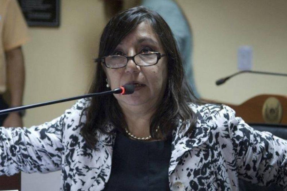 Duro ataque a la Renovación Peronista por la ley antiplus