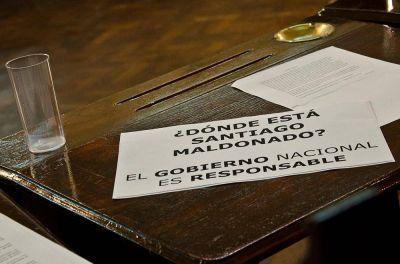 Fuertes cruces en el Concejo por el caso Maldonado