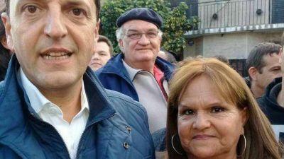 Escándalo en Varela: concejal de Massa amenazó a un empleado