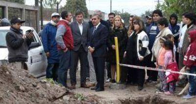 Alfaro impulsa la intervención de la SAT y que la Legislatura aporte $ 500 millones para obras
