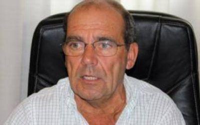 El Diputado Ricardo Moccero apoyó la moción para crear el Partido de Huanguelén