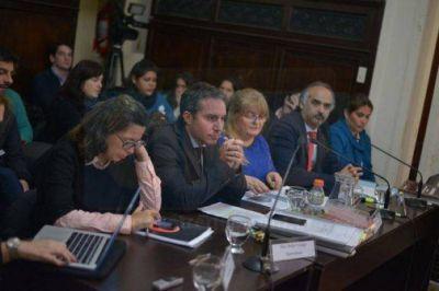 """Caccioppoli: """"en el juicio a Mazzaferri la ciudad despertó"""""""