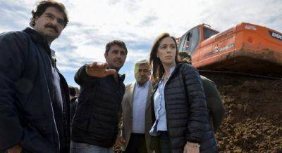Vidal deja atrás los acuerdos de gobernabilidad y busca eliminar la doble firma en Diputados