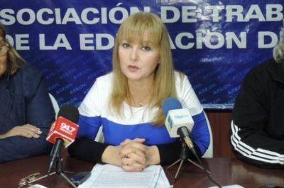 ATECH culmina mañana 48 horas de paro en reclamo salarial y en defensa del INSSSEP
