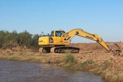 La Provincia, las inundaciones y los canales clandestinos: qué hizo y qué hará la gestión Vidal