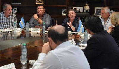 Viviani encabezará la Confederación Mundial de Taxistas