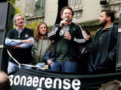 Los judiciales suspenden los paros para retomar el dialogo con el Gobierno