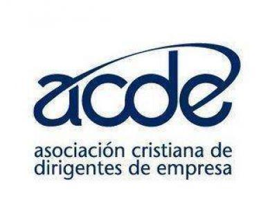 Comunicado por la Paz de la ACDE