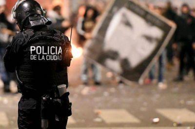 Las pruebas que demuestran la represión premeditada