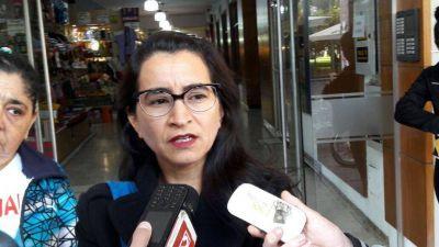 Martinelli en sintonía con el PO por una ley para los desaparecidos
