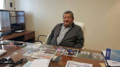 """Funes: """"No podemos hablar ni con el intendente ni con autoridades intermedias"""""""